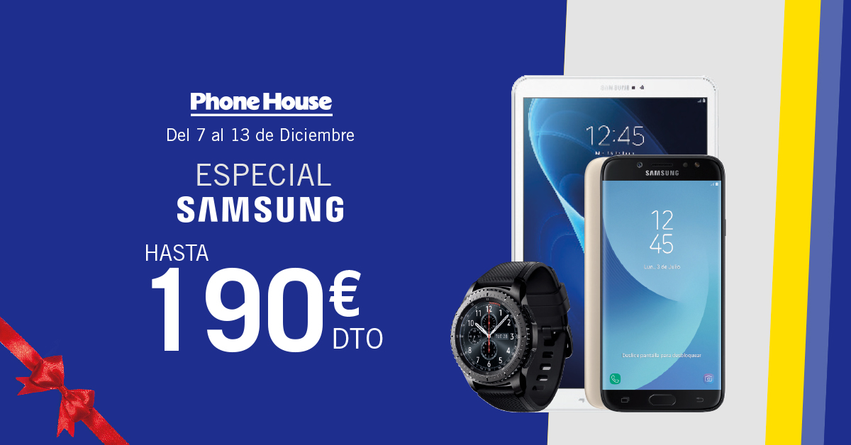 Descuento190€_Samsung_Newsfeed