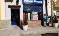 Jaén cuenta con una nueva tienda de Phone House
