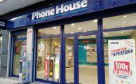 Sexta tienda inaugurada en Lugo por Phone House