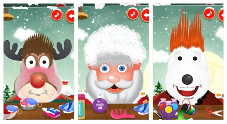 Los Mejores Juegos De Navidad Para Entretener A Los Más
