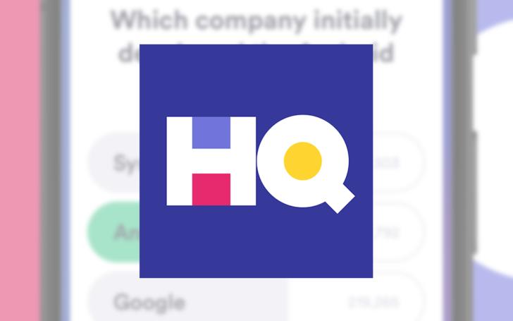 HQ Trivia