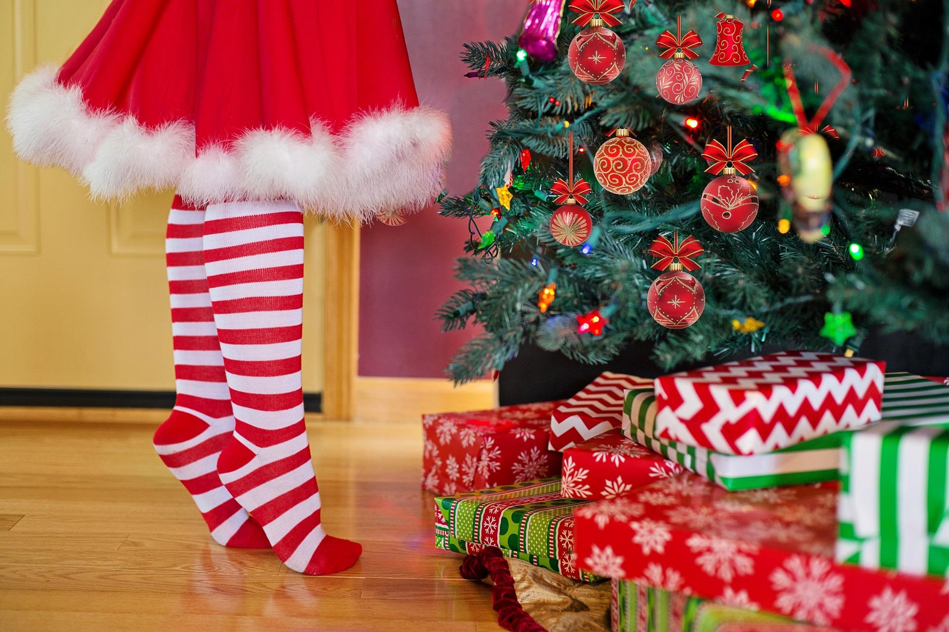 Los Mejores Fondos De Pantalla De Navidad Para Ios Y Android