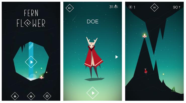 Juegos indie android