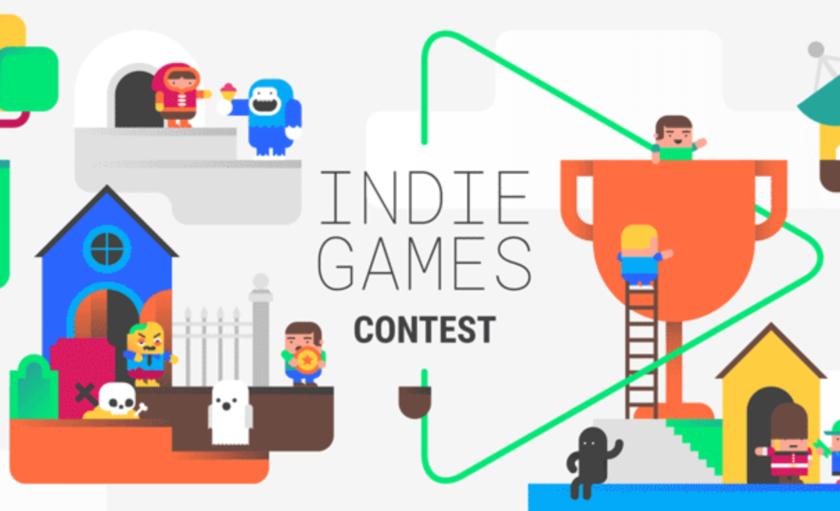 Juegos Indie Google
