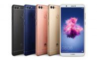 Huawei P Smart: diseño premium y doble cámara en la gama media