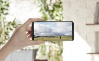 Descarga los fondos de pantalla oficiales del Samsung Galaxy S9