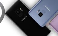 Cómo puedes hacer GIFs con la cámara del Samsung Galaxy S9