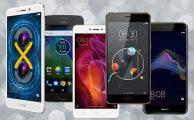 Los mejores móviles que puedes encontrar por menos de 200 euros