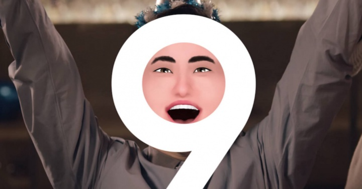 Emojis animados s9