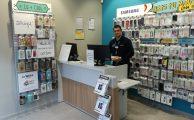 Phone House abre su primera tienda en Alhaurín de la Torre (Málaga) y La Carlota (Córdoba)