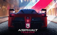ferrari asphalt 9 legends