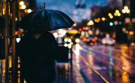 ¿Cuándo dejará de llover? Consulta la previsión con tu móvil