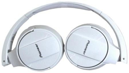 Pioneer Auriculares Bluetooth NFC SEMJ553BT