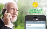 Doro 8035: el teléfono móvil perfecto para personas mayores