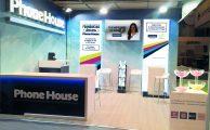 Phone House estará en Expofranquicia 2018 también este año
