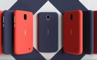 Por qué el Nokia 1 es una buena opción si buscas un móvil nuevo