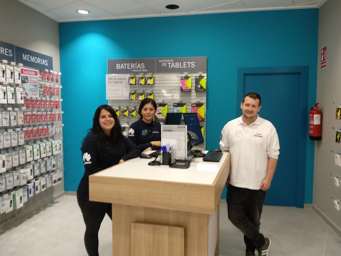 Tienda Phone House - Alhama de Murcia