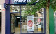 Tercera tienda Phone House inaugurada en Badajoz