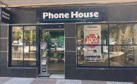 Phone House abre sus primeras tiendas en Bailén y Alcaudete (Jaén)