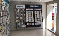 Phone House inaugura su primera tienda en  Villafranca de los Barros (Badajoz)