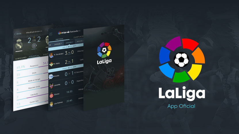 App LaLiga