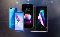 Honor 9 Lite, LG K11, BQ Aquaris V... ¿qué móvil comprar?