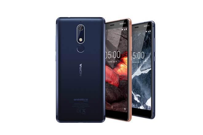 Nokia-3-1-precio