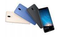 Nuevos detalles del Huawei Mate 20 Pro: llegaría con panel OLED curvo