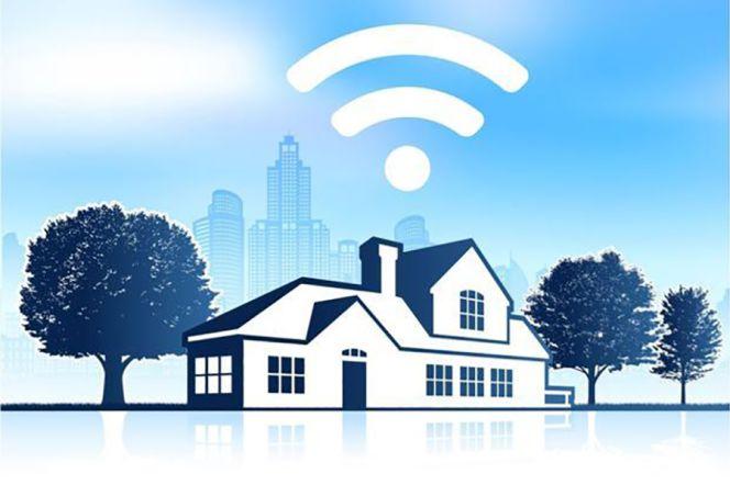 wifi en casa