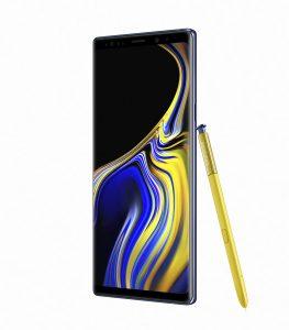 04_Product_Image_Ocean_Blue_galaxynote9_r30_pen_blue_RGB