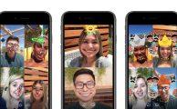 Facebook añade juegos de realidad aumentada en las videollamadas