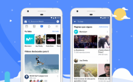 Facebook Watch llega a España para competir contra Netflix, HBO o YouTube