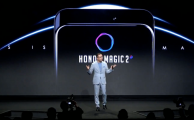Honor confirma el Honor Magic 2: todo pantalla y cámara deslizante
