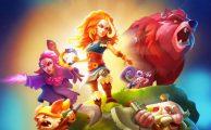 Legend of Solgard, así es el nuevo juego de los creadores de Candy Crush