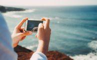 Los mejores móviles para hacer fotos y vídeos este verano