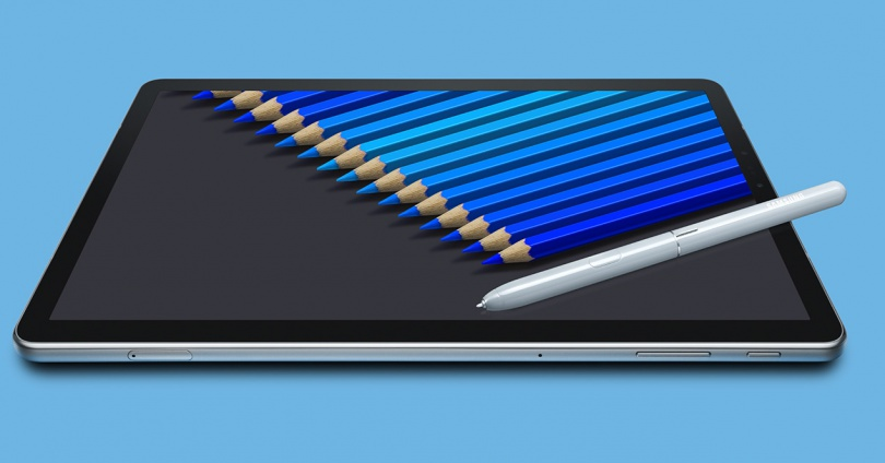 Samsung-Galaxy-Tab-S4-puntero