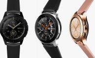 ¿Por qué deberías comprar un Samsung Galaxy Watch?