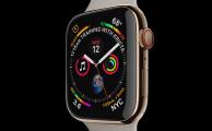 Nuevo Apple Watch Series 4, un reloj LTE 4G y preocupado por tu salud