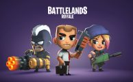 Battlelands Royale, el juego 'alternativo' a Fortnite del que todos hablan