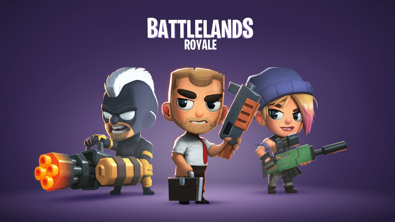 Battlelands Royal