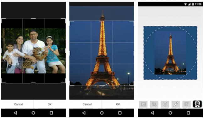 Cómo Ajustar Cualquier Foto Para Que Encaje En Tu Perfil De Whatsapp