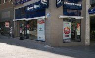 Phone House inaugura su cuarta tienda en Badajoz capital