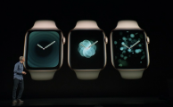 Todo lo que debes saber del Apple Watch Series 4