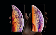 El iPhone XS supera al Galaxy Note9 en pantalla según DisplayMate