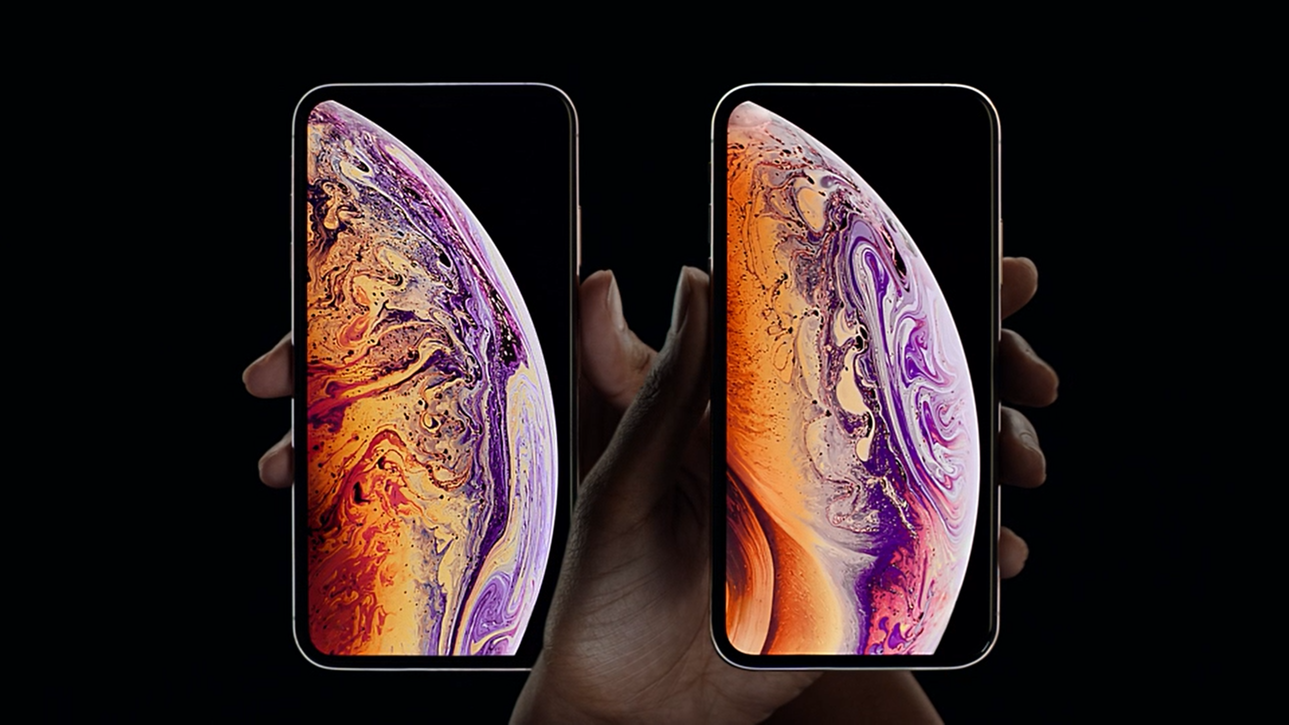 Fondos Iphone XR