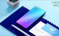 Nuevos móviles en la gama Xiaomi Mi 8: llegan el Mi 8 Lite y Mi 8 Fingerprint Edition
