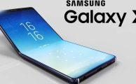 Este podría ser el diseño del smartphone plegable de Samsung