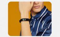 Honor Band 4, la nueva pulsera barata para competir con Xiaomi