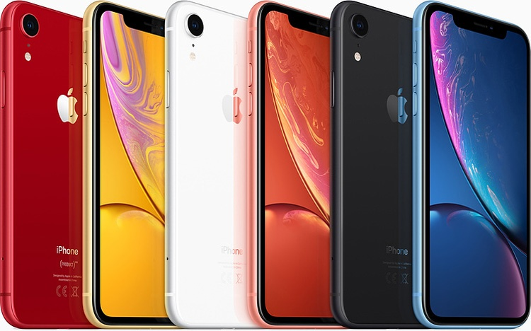 iPhone-XR-colores