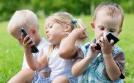 ¿Móvil nuevo para tu hijo? Cómo controlar los contenidos y el tiempo de uso